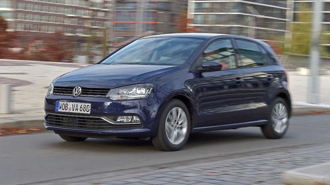 VW Polo: Gebrauchtwagen-Check