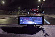 Warum die Lanmodo-Dashcam mit Nachtsichtfunktion im Test durchfällt