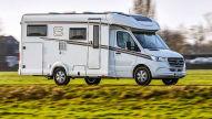 Carthago c-tourer: Wohnmobil-Test