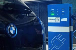 E-Auto laden: BP steigt bei Charge Now ein