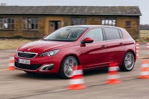 Peugeot 308: Gebrauchtwagen-Check