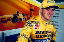 Formel 1: Ralf Schumacher im Interview