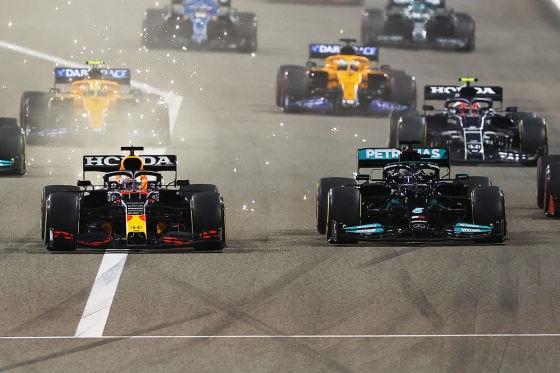 """Verstappen würde Hamilton bei Mercedes """"zerlegen"""""""