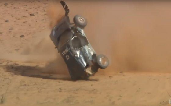 Hamilton-Team Schnellster am Crash-Samstag