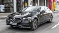 Mercedes C-Klasse Plug-in-Hybrid (2021): Vorstellung