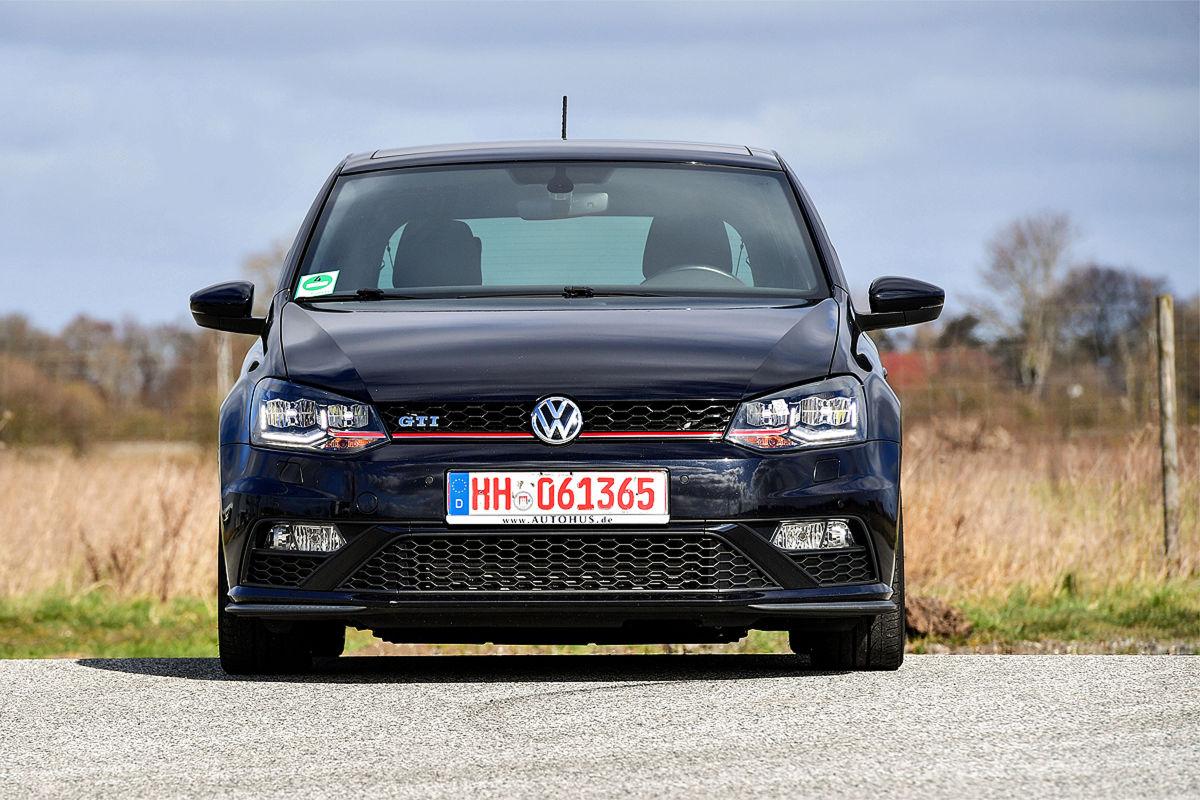 VW Polo V