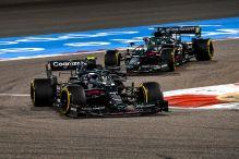 Formel 1: Schumacher über Vettel