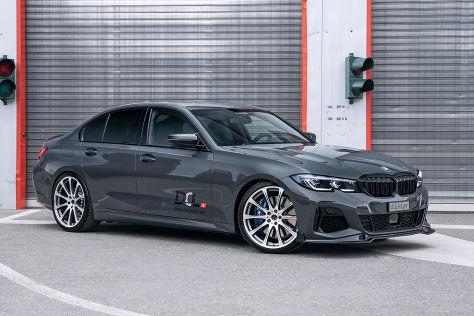 dÄHLer BMW 3er (G20) M340i