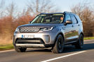 Land Rover Discovery D300 Facelift