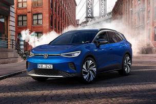Brandneuen VW ID.4 f�r 103 Euro leasen