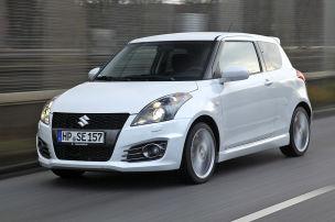 Suzuki Swift: Gebrauchtwagen-Check
