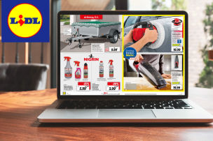 Lidl-Deal: Poliermaschine f�r 20 Euro