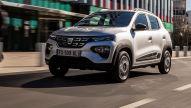 Erste Fahrt im neuen Dacia-E-SUV