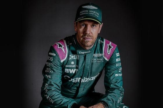 Vettel wird Bio-Bauer und Bienen-Retter