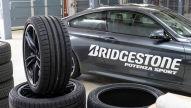 Reifen-Kaufberater von Bridgestone