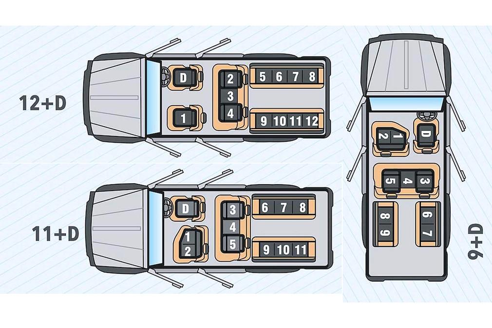 Force Trax Cruiser