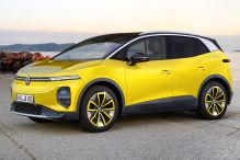 Der ID.2, das kleinste Elektro-SUV von VW, könnte unter 20.000 Euro kosten