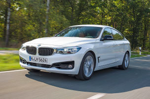 BMW 320d GT f�r 249 Euro brutto leasen