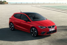 Seat Ibiza !! SPERRFRIST 15.April 2021 10:15 Uhr !!