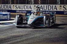 Formel E: Rom ePrix