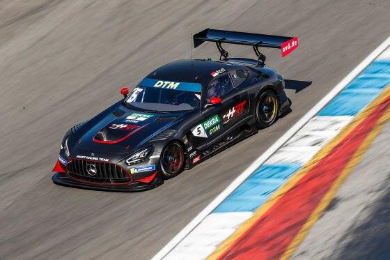 Mercedes-Teamchef fordert mehr Vollgas