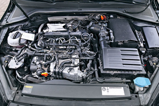 VW Golf VII 1.6 TDI Comfortline