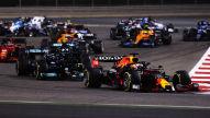 Formel 1: Red Bull vs. Mercedes
