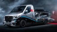 Mercedes Sprinter Petronas Edition (2021)