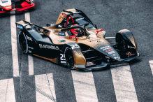 Formel E: Rom