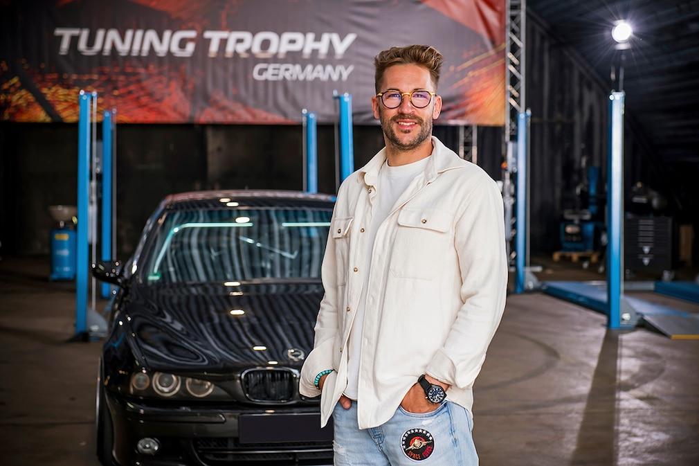 Maximilian Götz - Jury Tuning Trophy Germany