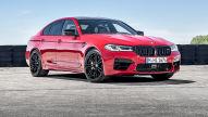 BMW M5 (2021): Leasing