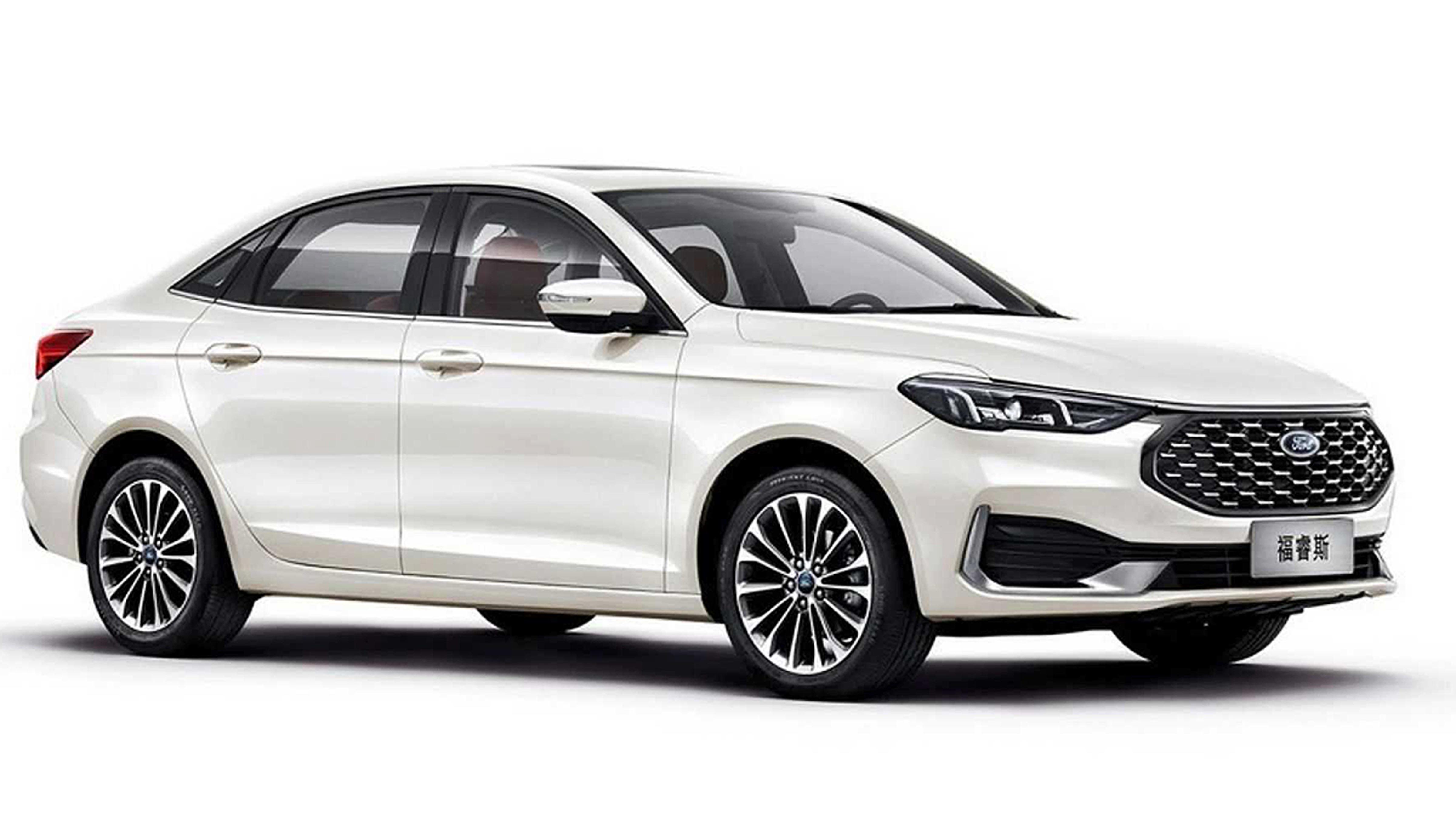 Ford Escort (2021): Der Name lebt in China als alter Focus weiter