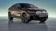 BMW X6 (2021): Leasing