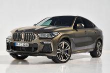 BMW X6 !! SPERRFRIST 03. Juli 2019 00:01 Uhr !!