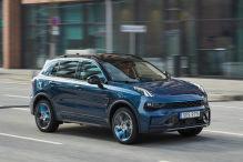 Erste Fahrt: Neues China-SUV �berzeugt