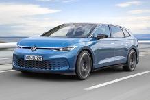 So könnte VWs E-Kombi aussehen