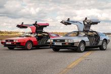 Wie gut ist der DeLorean als Auto?
