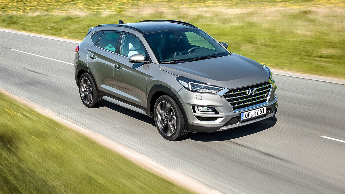 Hyundai ix35/Tucson im Gebrauchtwagen-Check: Stärken & Schwächen