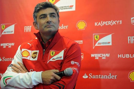Bekommt Vettel Hilfe vom Ex-Ferrari-Teamchef?