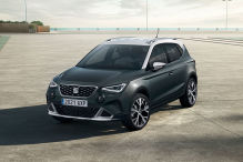 Seat Arona !! SPERRFRIST 15.April 2021 10:15 Uhr !!