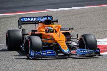 Formel 1: McLaren