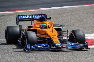 Ricciardo �rgert sich �ber die F1-Macher