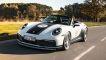 Speedart Porsche 911 Cabrio (2021): Tuning, Fahrberich, Preis