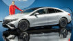 Bühne frei für den neuen Mercedes EQS