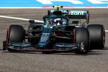 Formel 1: Vettel, live