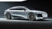 Audi S21 Designskizze