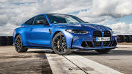BMW M4 Competition (2021): Leasing