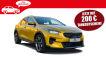 Kia XCee'd Xdition -  Auto Abo All Inclusive mit Tankgutschein