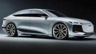 Audis Elektro-A6 kommt 2023