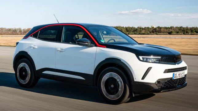 Opel Mokka (2021): Test